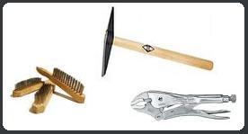 outils soudure